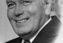 OLD photo john Butter Secretary Treasurer 1960-1981